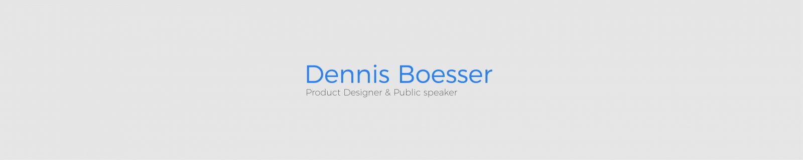 Dennis Boesser